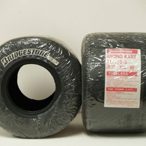SET OF BRIDGESTONE YLC