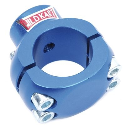 UNIVERSAL CLAMP 30mm ANODIZED