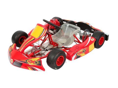 XXS Babykart with 4T 35cc engine
