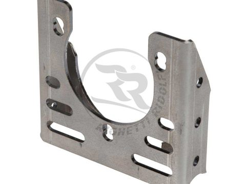 Chasssi welded parts